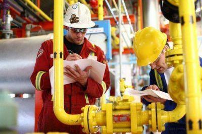 El gobernador pretende que el Gas Plus incluya a la Cuenca San Jorge