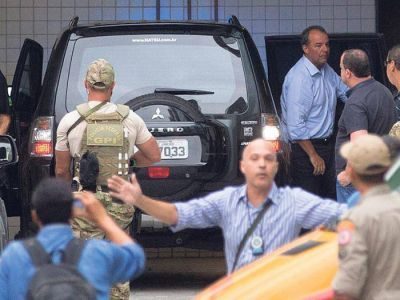 El Congreso brasileño busca blindarse