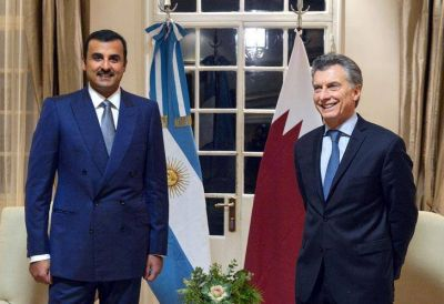 Qué dice el polémico memorándum que firmó el gobierno de Macri con Qatar