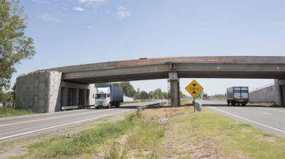 El Gobierno quiere más inversión privada en las rutas y estudia alternativas