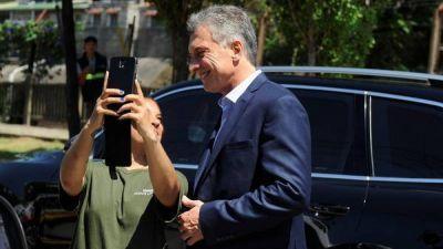 Macri y sus ministros se van a un retiro a analizar el primer año de gestión