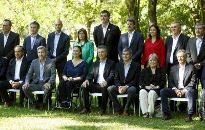 Mauricio Macri reunirá a su gabinete en Chapadmalal