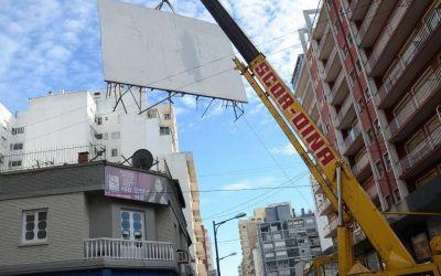Mar del Plata, cerca de modificar su Código de Publicidad