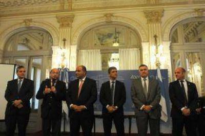 Dudas en el PE por la reforma electoral de Macri