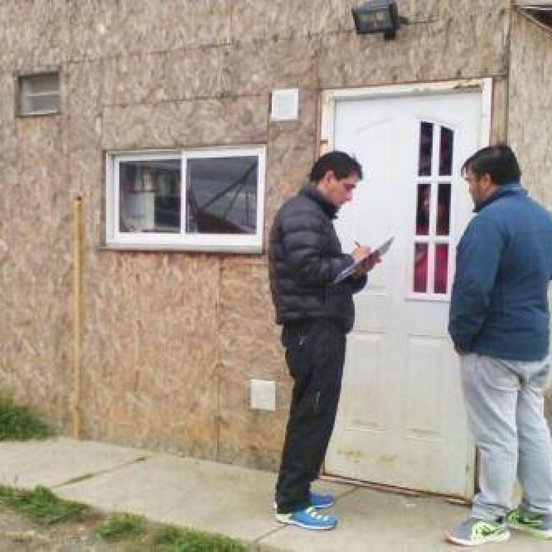 El programa integraci n barrial plantear a alrededor de for Puerta 19 benito villamarin