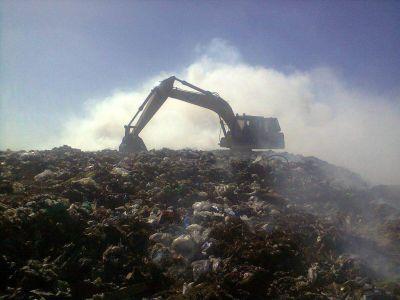 Se creó el Programa Municipal de Gestión de Residuos Sólidos Urbanos