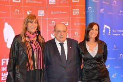 """""""Mar del Plata es una usina de producción cinematográfica"""""""