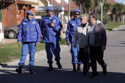 Intendentes plantearon el control de las policías locales