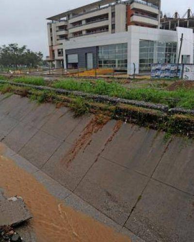 Condenan a Alperovich Group a pagar $ 4,6 millones por la obra en la avenida Perón