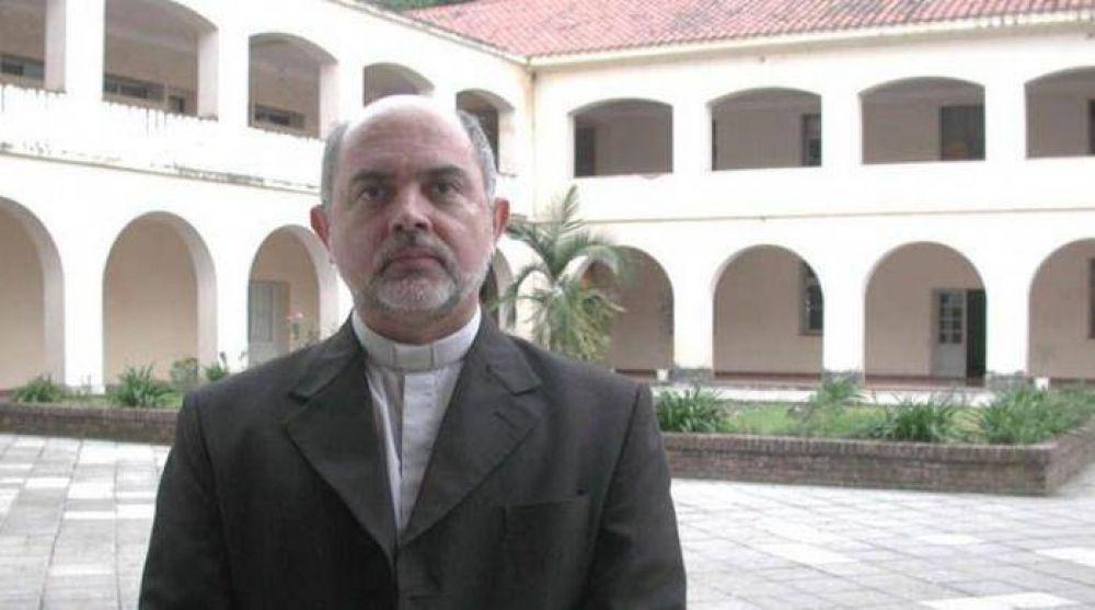 Monseñor Dus: El rol de la Iglesia hoy no es juzgar, sino acompañar