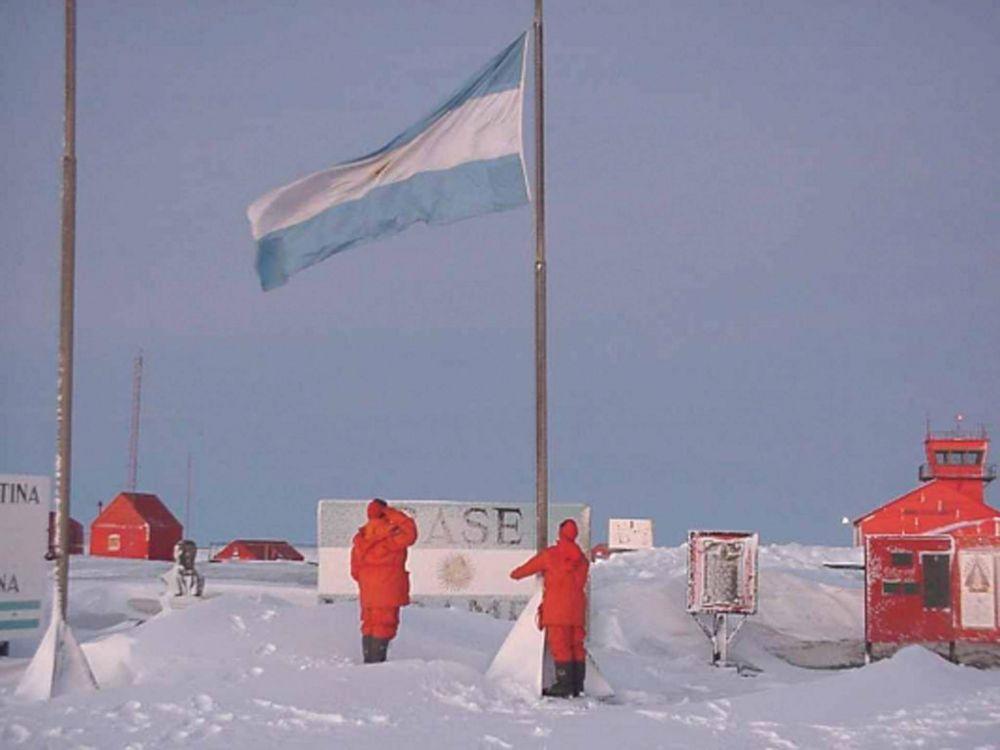 La Campaña Antártica cada vez más lejana