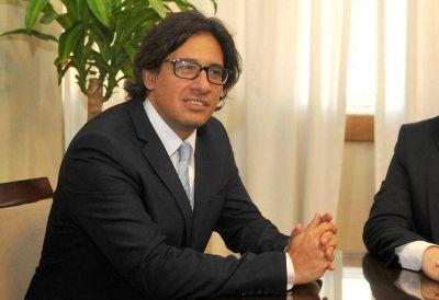 Garavano sobre la influencia judicial de Angelici: