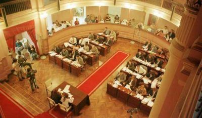 El martes sesiona la Cámara de Diputados de la provincia y podría tratarse el Presupuesto 2017