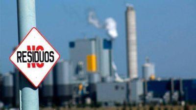 """Contaminación: Asamblea Ambiental dice que la CARU """"sigue sin dar respuestas"""""""