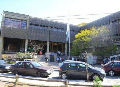 Apuntes de una semana agitada para las autoridades de la UNSL