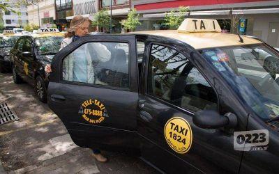 "Taxistas pretenden que el aumento se concrete ""a principios de diciembre"""