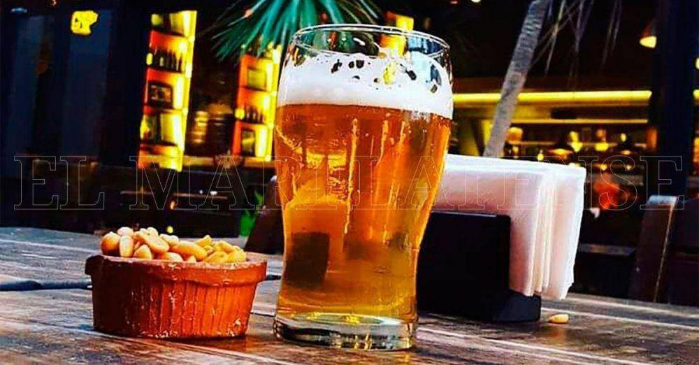 La producción de cerveza artesanal crece un 40% anual