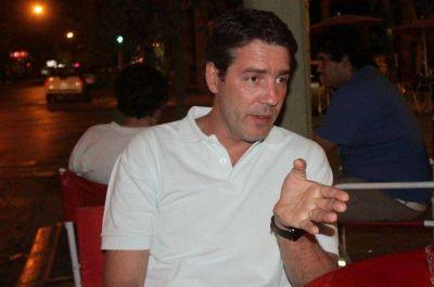 Cimbronazo en PRO local: Turcumán pegó el portazo