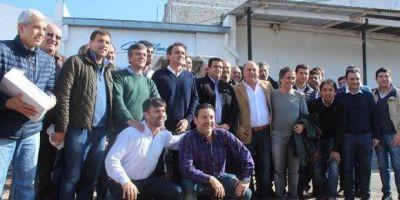 Intendentes peronistas se reunirán el próximo martes en Tres de Febrero