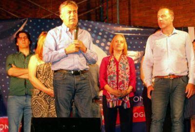 Cornejo estará al frente de la campaña electoral en Mendoza