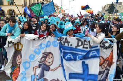 Renovado compromiso de la Acción Católica con la justicia, el amor y la paz