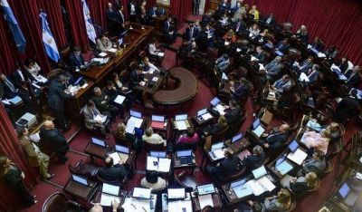 Cambiemos apunta a sus leyes clave en el Congreso y evitar la de emergencia social