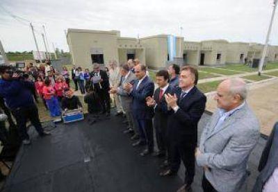 La Nación construirá 1.000 casas en Tucumán en 2017