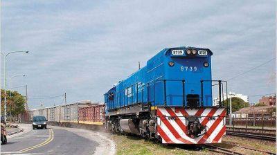 El tren perdió de transportar a manos del camión 7 millones de toneladas en 10 años