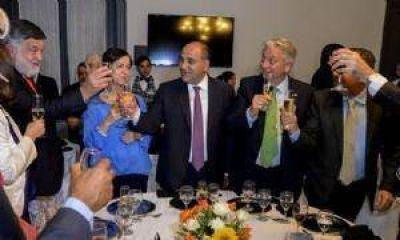 Empresarios tucumanos buscarán nuevos mercados en países árabes