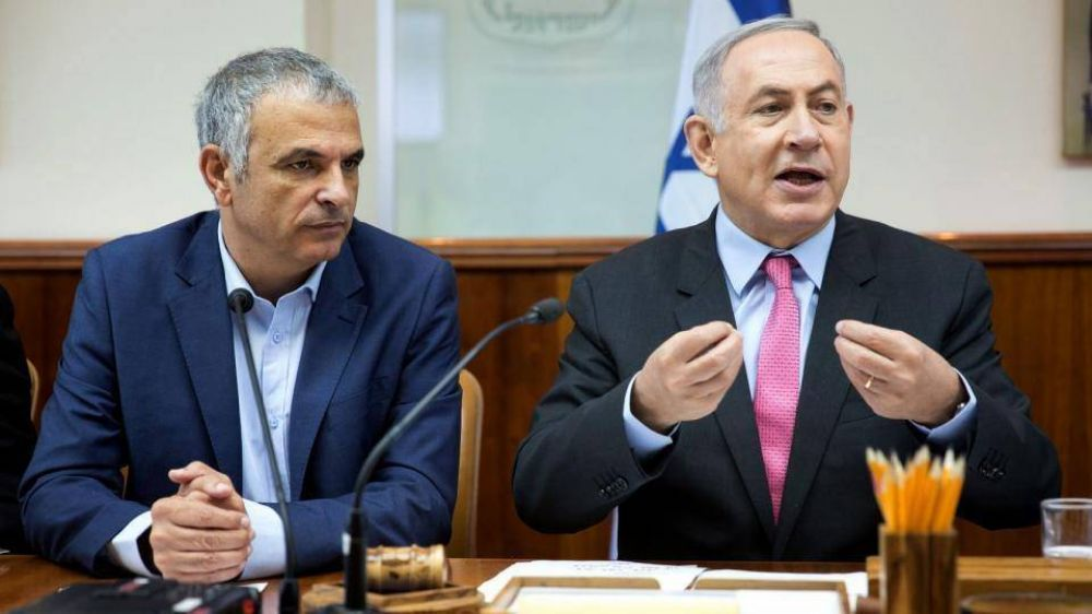 """Netanyahu: """"Abbas no toma las medidas adecuadas para una reconciliación con Israel"""""""