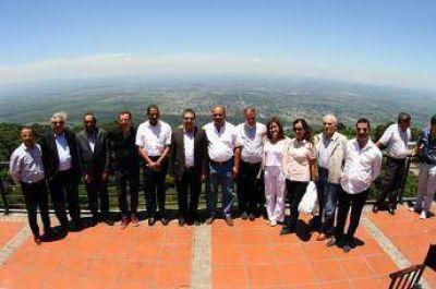 Una misión comercial tucumana viajará a los países árabes