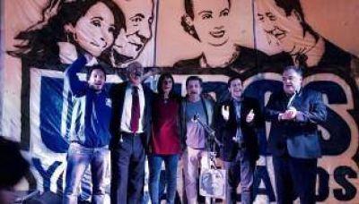 Día de la militancia: el peronismo porteño llamó a la unidad
