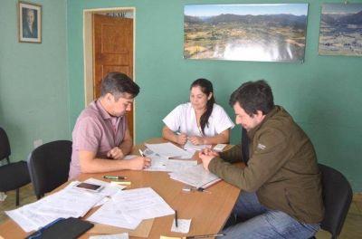 Readecuan actividades a realizarse dentro del Plan Municipal de Prevención y Protección de Incendios Forestales