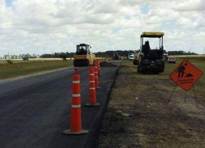 """Piden el """"efectivo mantenimiento"""" de la Ruta Provincial Nº 36"""