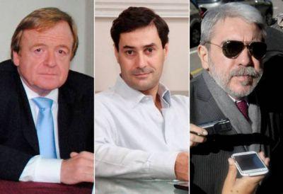 La trama que denuncia Carrió y que apunta a dos empresarios nicoleños