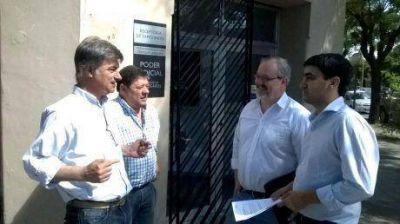 Pésima prestación de los servicios de ABSA en Pehuajó: presentación de Amparo Colectivo ante la Justicia
