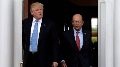 Trump mantiene el suspenso sobre tres cargos clave de su gobierno