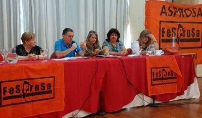 Federación de Médicos exige un salario inicial de 21.000 pesos