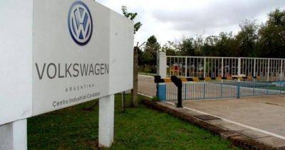 Volkswagen despedirá a 7.000 trabajadores en Argentina y Brasil