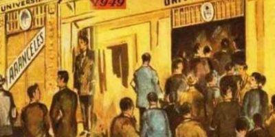 La Corriente Federal de los Trabajadores de la CGT recordará el histórico decreto de Perón que garantizó la gratuidad universitaria