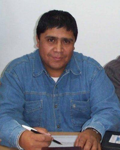 """Carranza de SITRAED: """"La gestión del Ministro Menchi no brilla en absoluto"""""""