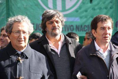 La CICOP podría terminar el año paralizando los hospitales de la provincia de Buenos Aires