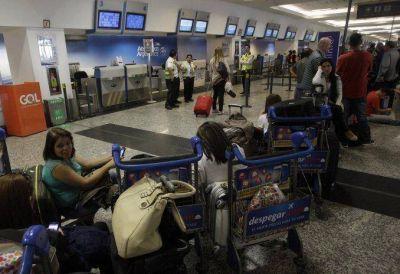 Pilotos anunciaron un paro en Latam: podría haber demoras en los vuelos