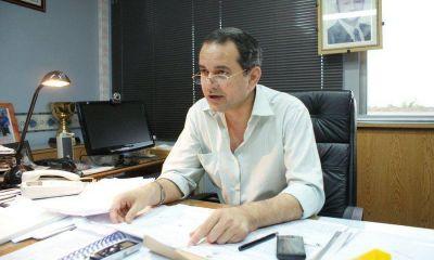 """""""Insfrán plantea una política integral para enfocar la lucha contra el narcotráfico"""""""