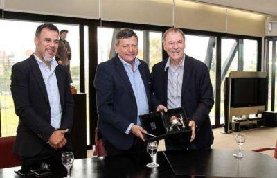 Chaco copiará el modelo cordobés para la modernización del Estado