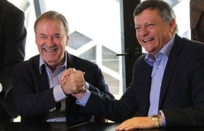 Buscan fortalecer la integración entre Chaco y Córdoba