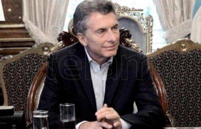 Los problemas que observará Macri en Chaco