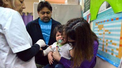 No vacunarse, una tendencia de alto riesgo