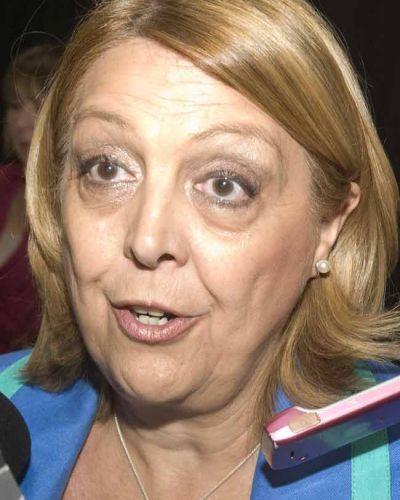 """Norma Durango: """"Durante los primeros meses votamos leyes para aportar a la gobernabilidad"""""""