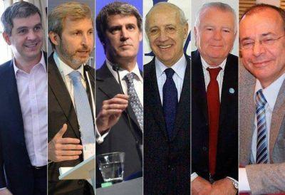 Lavagna quedó expuesto al fuego cruzado de funcionarios y economistas